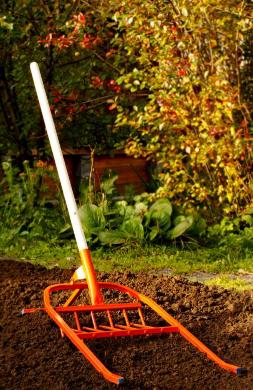 чудо лопата пахарь