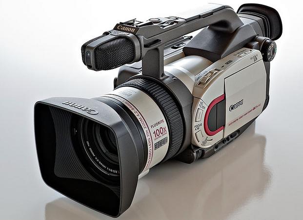 какую лучше камеру выбрать