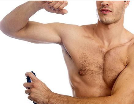 какой дезодорант выбрать для тела