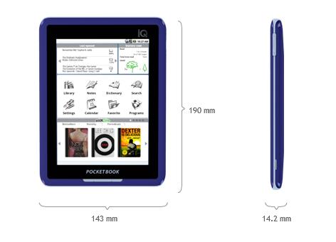 как выбрать лучшую электронную книгу по параметрам
